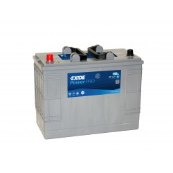 Exide Powerpro 142Ah CCA 850A