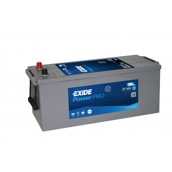 Exide PowerPro 185AH CCA 1150A