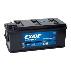 Exide Startpro 170Ah, CCA 950A