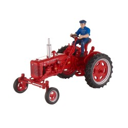 Farmall Super FC, Model 1953