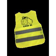 CASE IH lasten heijastinliivi