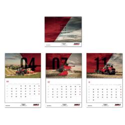 CASE IH seinäkalenteri