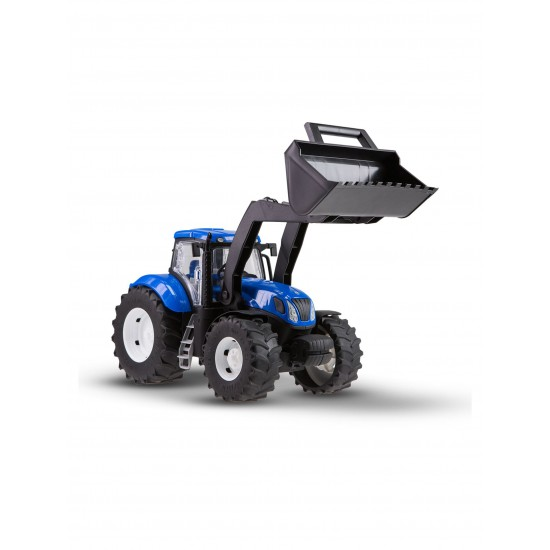 NEW HOLLAND T7.270 traktori 1:16