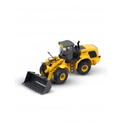 NEW HOLLAND W300C PYÖRÄKUORMAAJA 1:50