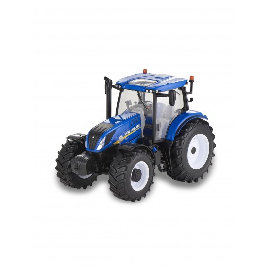 NEW HOLLAND T6.180 TRAKTORI