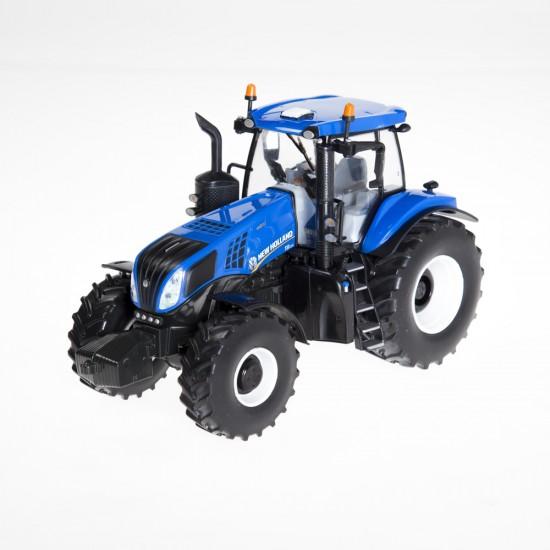 NEW HOLLAND T8.435 traktori