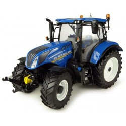 NEW HOLLAND T6.175 TRAKTORI