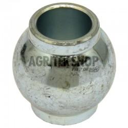Granit työntövarren pallo Cat 2