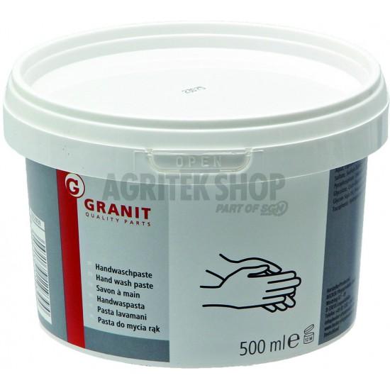 Granit Käsienpesutahna 0,5L, Granit
