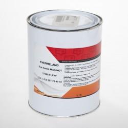 Kverneland maali punainen 1 litra