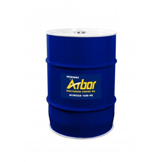 Arbor Alfatech 15W-40 CI-4 200L