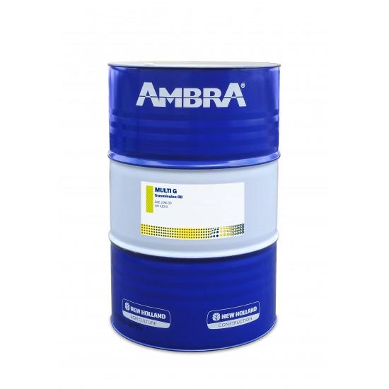 Ambra Multi G 10W-30 200L