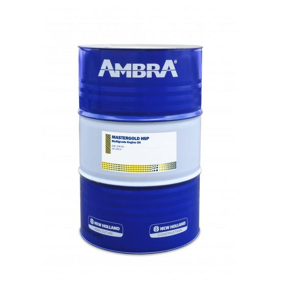 AMBRA MASTERGOLD HSP 15W-40 200L