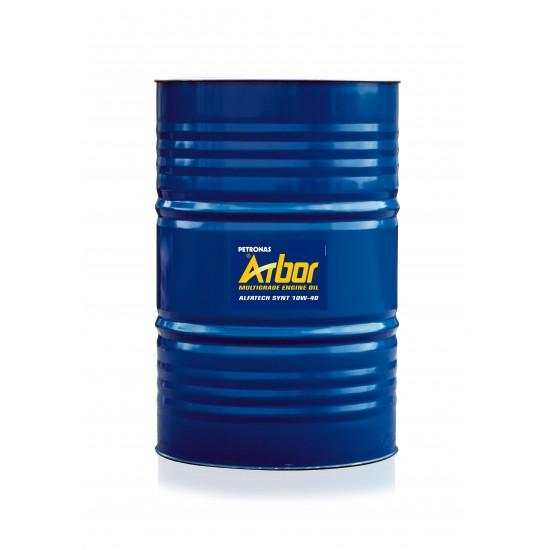 Arbor Alfatech Synth 10W-40 CI-4 200L