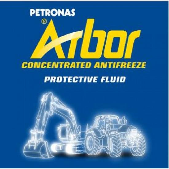 Arbor Protective Fluid 200L, Tiiviste