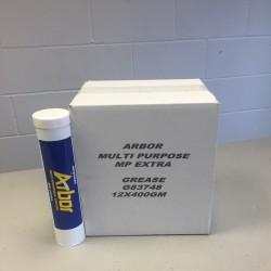 Arbor Mp Extra 400 GR, purkkirasva (laatikko 18x400g)