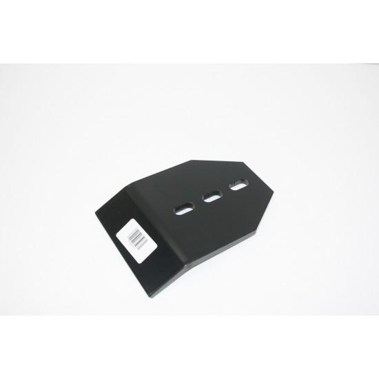 Etuladan kärkilappu 8X150 taivutettu Hardox, PT423377