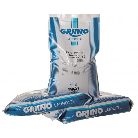GRIINO FIELD 2 kk 18-4-11 20 kg