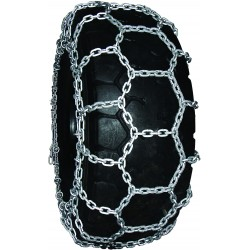 Trygg Safety Grip Square Link 11,5mm