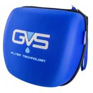 GVS Kuljetus- ja säilytyskotelo SPR 404/405/406/407 -maskeille, Sininen