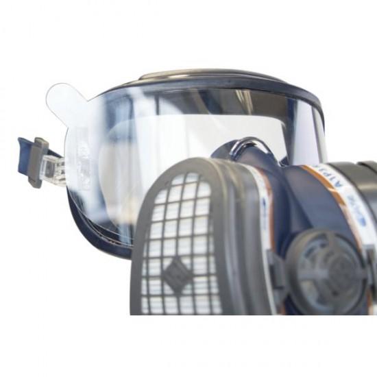 GVS Elipse Integra -maskin repäisykalvot 10kpl, Kirkas