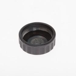 Hydrauliikkaöljyn täyttökorkki, 5180946