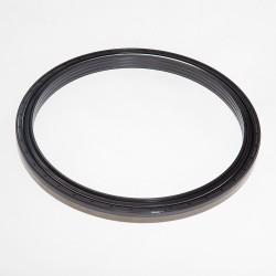 Akselitiiviste etunapa, 190x220x17mm, 87355801