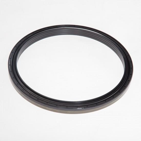 Akselitiiviste etunapa, 190x220x17mm