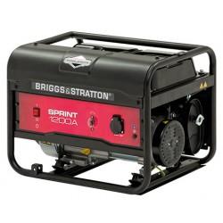 Generaattori Briggs&Stratton Sprint 1200A, kannettava malli