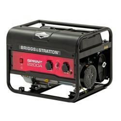 Generaattori Briggs&Stratton Sprint 2200A, kannettava malli