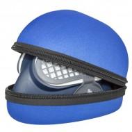 GVS Kuljetus- ja säilytyskotelo SPR 299/501/337/502 -maskeille, Sininen