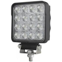 Hella ValueFit S2500 LED lähikuvio