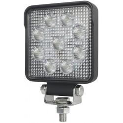 HELLA  ValueFit LED S800 lähikuvio